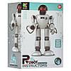 Робот на радиоуправлении Робот на батарейках Детский робот на радиоуправлении Детский робот, фото 3