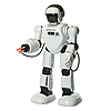 Робот на радиоуправлении Робот на батарейках Детский робот на радиоуправлении Детский робот, фото 5