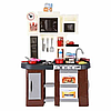 Кухня (32 предмета) Детская кухня с посудой Игрушечная кухня для девочки Игровой набор кухня для детей, фото 5