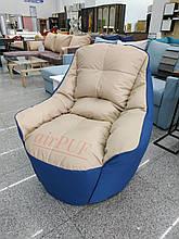 Кресло Мешок Президент Босс BOSS (ткань Оксфорд)