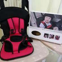 Детское автомобильное кресло для девочки