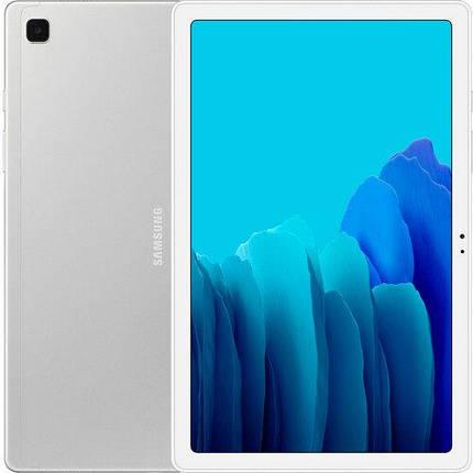 Планшет Samsung Galaxy Tab A7 10.4 WiFi 3/32GB Silver (SM-T500NZAASEK) UA, фото 2