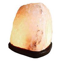 Соляна лампа SaltLamp Скеля 6-8 кг