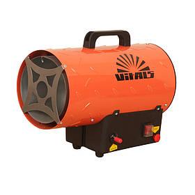 Обігрівач газовий Vitals GH-151 (15 кВт)