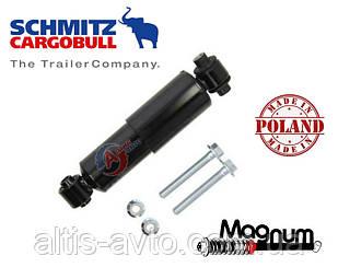 Амортизатор для полуприцепа Schmitz (L260-390) Шмитц 1086690