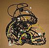 Проводка панели приборов (Geely CK1F [с 2011г.]  Geely CK2 (Джили СК-2 / СК-3)   1017010111-01