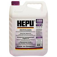 Антифриз концентрат HEPU P999 G12 PLUS (фіолетовий) 1,5 л