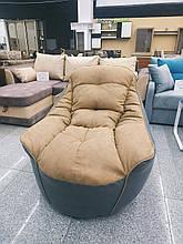 Кресло Мешок Президент Босс BOSS (ткань Велюр)