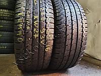 Зимние шины бу 215/55 R16 Kumho