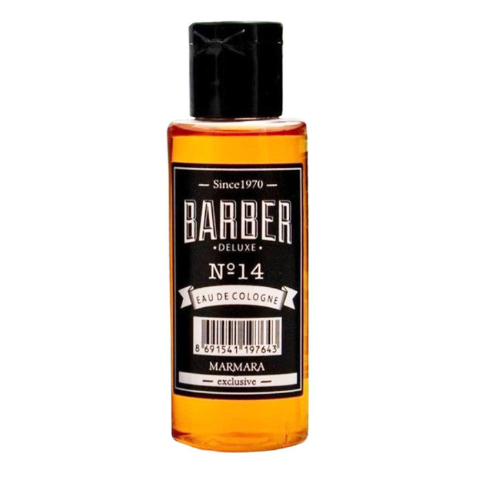 Одеколон Barber Marmara №14 50мл