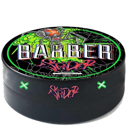 Помада для укладаки волос Marmara Barber Spider Wax 150 мл