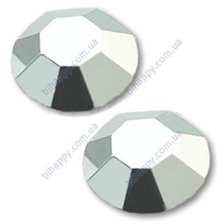Камни Сваровски АВ, crystal диаметр №4 и №5