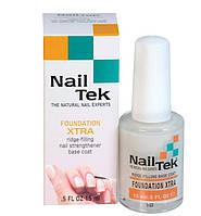 Foundation XTRA - лечебное средство для очень слабых и тонких ногтей