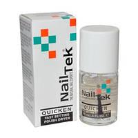 Quicken - сушка-закрепитель для лака