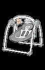 Детский шезлонг Кресло-качалка Lionelo Ruben, фото 2