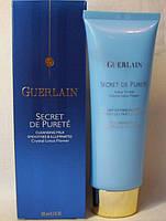 Очищающее молочко для лица Guerlain Secret de Purete