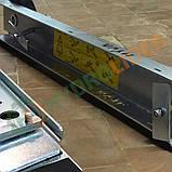 Поворотный механизм Hyva (поворотная муфта) для шлангов 14801110, фото 2