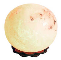 Соляная лампа SaltLamp Шар детский ночник (13*13*13) 2 кг