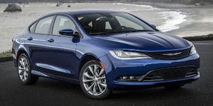 Chrysler 200 II (2014-2016)