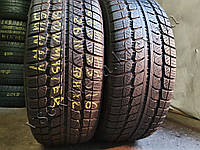 Зимние шины бу 215/55 R16 Sunny