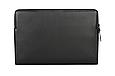 Чехол для Макбук Macbook Air/Pro 13,3'' 2008-2020 ЕКО - черный, фото 3