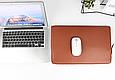 Чехол для Макбук Macbook Air/Pro 13,3'' 2008-2020 ЕКО - черный, фото 9