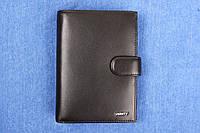 Мужской кошелек для документов VE-023-14 из натуральной кожи