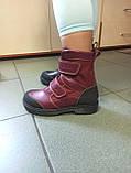 Черевики ортопедичні зимові Ecoby 377М р. 23-40, фото 8
