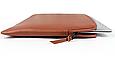 Чехол для Макбук Macbook Air/Pro 13,3'' 2008-2020 ЕКО - зеленый, фото 4