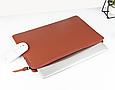 Чехол для Макбук Macbook Air/Pro 13,3'' 2008-2020 ЕКО - зеленый, фото 5