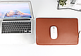 Чехол для Макбук Macbook Air/Pro 13,3'' 2008-2020 ЕКО - зеленый, фото 8