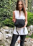 Женская текстильная сумка vanessa scani, фото 2