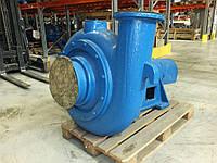 Типы промышленных насосов для канализации