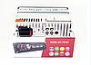 Автомагнитола 1DIN MP3 1781BT (1USB, 2USB-зарядка, TF card, bluetooth)  Автомагнитола Pioneer 1DIN MP3 1781BT, фото 4