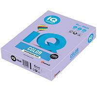 Бумага А4 IQ Color LA12 (лиловый)