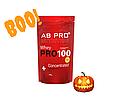 Протеїн 1000 г Whey PRO 100 Concentrated AB PRO ™, фото 2