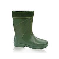 Сапоги Lemigo ALASKA 869 Зеленые