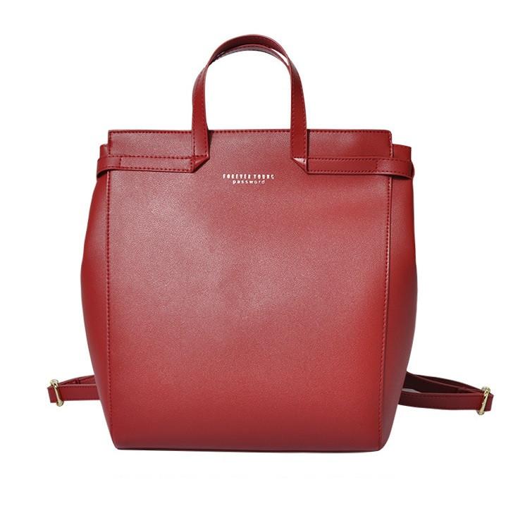 Женская сумка рюкзачок Pierre Loues PL931-26 из экокожи, с двумя ремешками, 12л