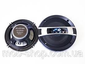 Автомобильные динамики 2х полосные колонки SONY 16 см XS-GTF1626 (200W) двухполосные динамики Сони 16см