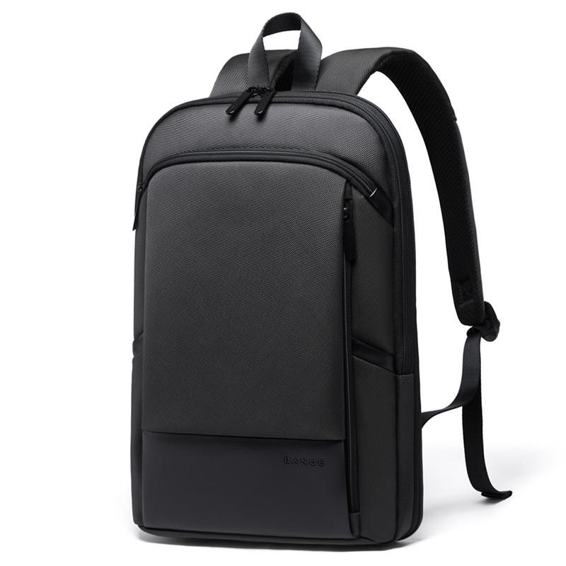 """Ультратонкий рюкзак Bange BG77115 с расширителем и карманом для ноутбука до 15,6"""", 15-25л"""