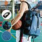 Спортивный рюкзак Arctic Hunter B00391 для баскетбола, два отделения, карманы для мяча и ноутбука, 25л, фото 4