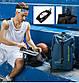 Спортивный рюкзак Arctic Hunter B00391 для баскетбола, два отделения, карманы для мяча и ноутбука, 25л, фото 9