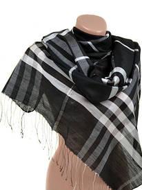 Женские шарфы и палантины