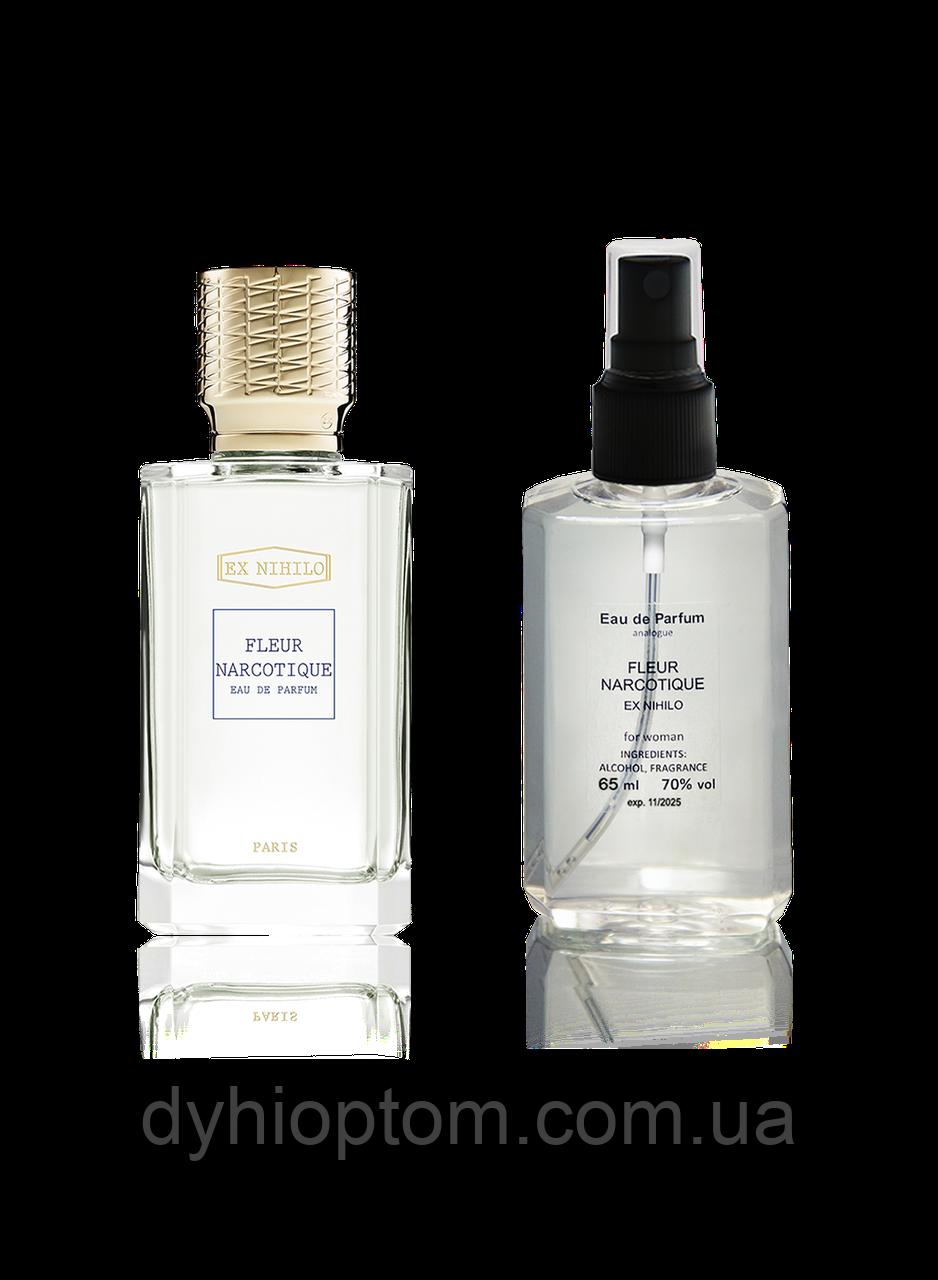 Пафюмированная вода унисекс Ex Nihilo Fleur Narcotique 65ml
