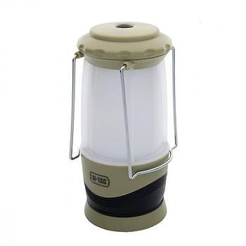 M-Tac ліхтар туристичний матовий