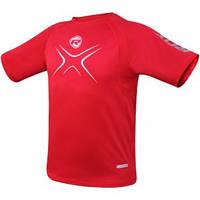 Спортивная футболка для мужчин.  RDX красный