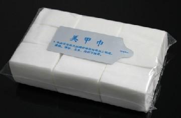 Безворсовые салфетки 900 шт. (мягкие)