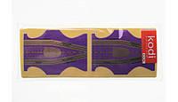 Формы фиолетовые двусторонние 300шт