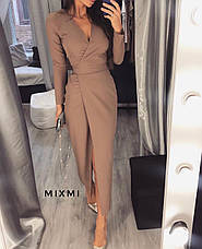 Платье на запах / арт.5210, фото 3