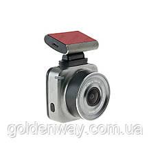 Автомобильный видеорегистратор CYCLONE DVF-87, WIFI, Full HD 1080p обзор 170° на магнитном креплении, CPA